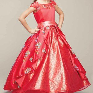 Disney Ultimate Collection Elena of Avalor Costume